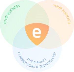 e-connect illustration